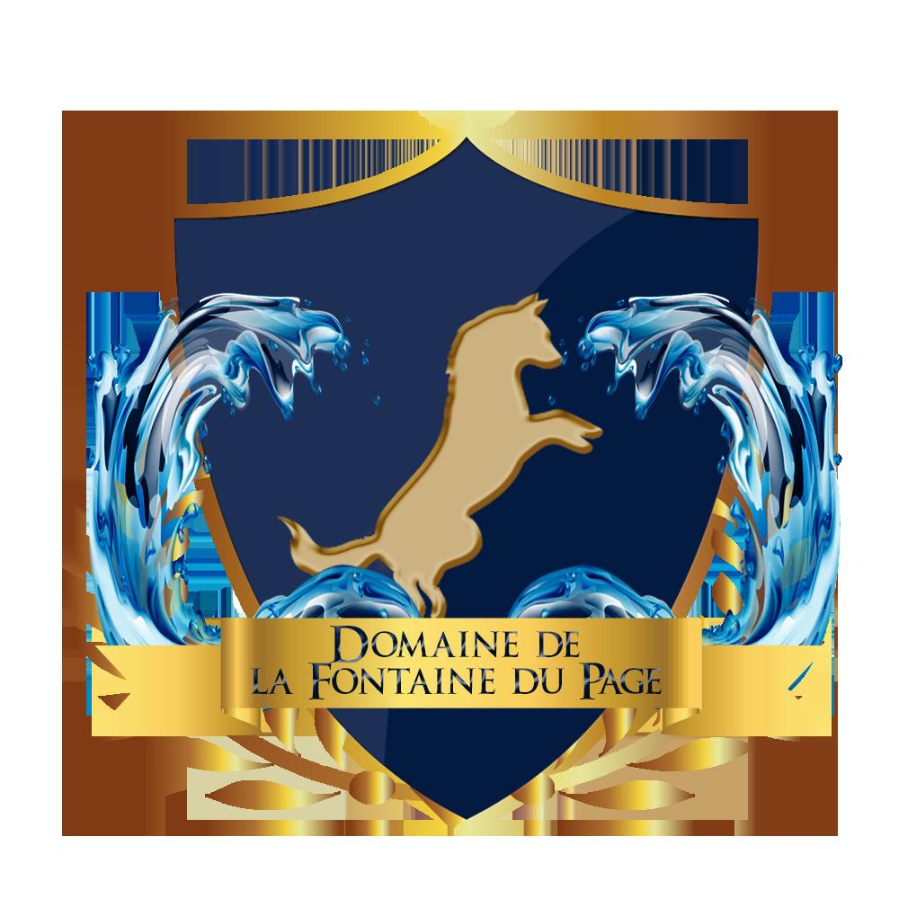 Logo Domaine de la Fontaine du Page
